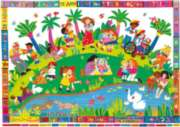 Picnic Party - 35pc Jigsaw Puzzle By Ravensburger