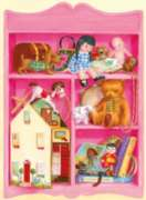 Girl's Play - 100pc Jigsaw Puzzle By Ravensburger