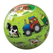 Puzzleball - Farm