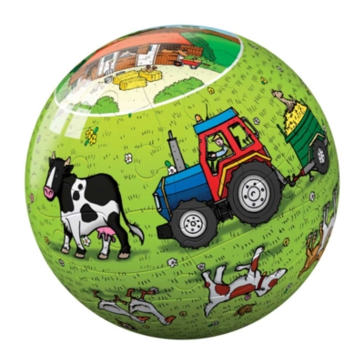 Farm - 40pc Puzzleball By Ravensburger