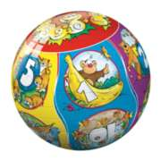 Numbers - 40pc Puzzleball By Ravensburger