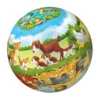 Animals & Their Babies - 40pc Puzzleball By Ravensburger