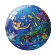 Puzzleball - Underwater World