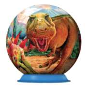 Dinosaurs - 108pc Puzzleball By Ravensburger