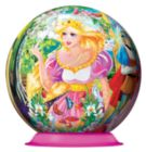 Enchanting Princess - 108pc Puzzleball By Ravensburger