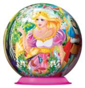 Puzzleball - Enchanting Princess