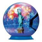 New York City - 270pc Puzzleball By Ravensburger
