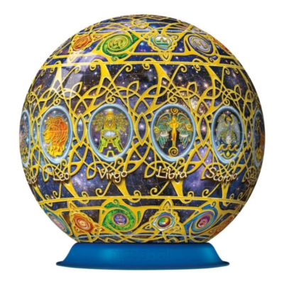 Zodiac - 270pc Puzzleball By Ravensburger