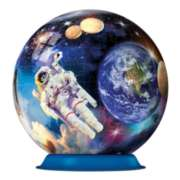 Outer Space - 270pc Puzzleball By Ravensburger