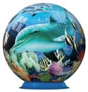 Underwater World Puzzleball