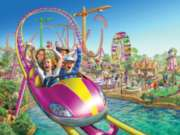Rollercoaster - 300pc Jigsaw Puzzle By Ravensburger