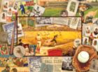 Good Old Days - 300pc Large Format Jigsaw Puzzle By Ravensburger