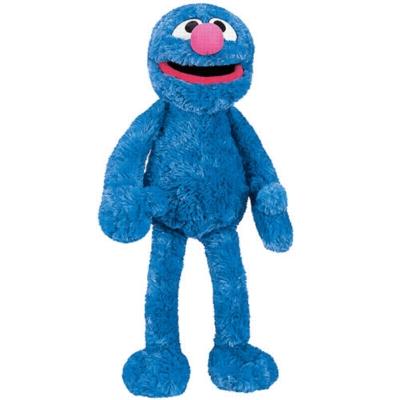 Grover - 14'' Sesame Street by Gund