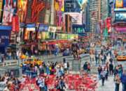 Times Square - 300pc Large Format Jigsaw Puzzle By Ravensburger