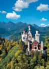 Neuschwanstein Castle - 1000pc Jigsaw Puzzle By Ravensburger