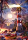 Lighthouse - 1000pc Jigsaw Puzzle By Ravensburger