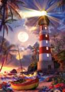 Ravensburger Jigsaw Puzzles - Lighthouse