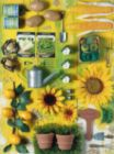My Garden - 1500pc Jigsaw Puzzle By Ravensburger