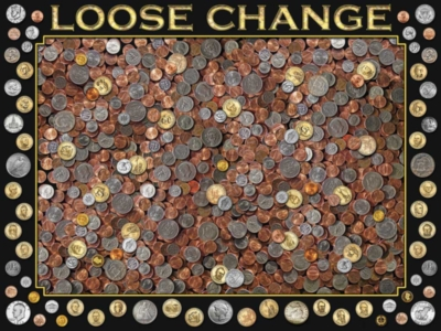 Jigsaw Puzzles - Loose Change
