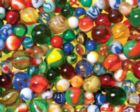 Lose Your Marbles - 1000pc Jigsaw Puzzle By White Mountain