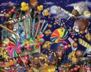Jigsaw Puzzles - Night Time Cravings