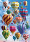 Sky High - 1500pc Jigsaw Puzzle By White Mountain