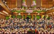 Ruyer: Orchestra - 1000pc Jigsaw Puzzle by Piatnik