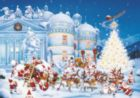 Toy Factory - 1000pc Jigsaw Puzzle by Piatnik