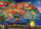 Cinque Terre, Italy - 2000pc Jigsaw Puzzle by Buffalo Games