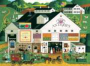Peppercricket Farms - 1000pc Jigsaw Puzzle By Buffalo Games