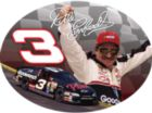 Dale Earnhardt - 750pc Shaped Jigsaw Puzzle by Buffalo Games