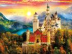 Hohenzollern Castle, Germany - 750pc Jigsaw Puzzle by Buffalo Games