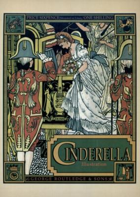 Cinderella - 513pc Jigsaw Puzzle