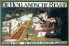 De Hollandsche Revue - 513pc Jigsaw Puzzle