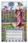 My Lady's Garden - 513pc Jigsaw Puzzle