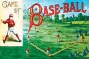 Game of Baseball - 513pc Jigsaw Puzzle