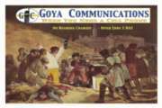 Goya Communications - 513pc Jigsaw Puzzle