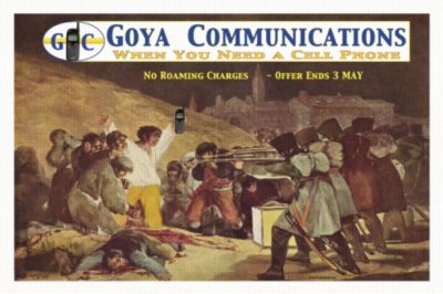 Jigsaw Puzzles - Goya Communications