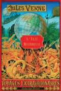 Mysterious Island - 513pc Jigsaw Puzzle