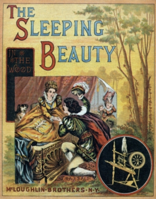 Jigsaw Puzzles - Sleeping Beauty