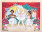 Ballet Performance - 48pc Jigsaw Puzzle By Melissa & Doug
