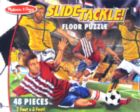 Slide Tackle! - 48pc Floor Puzzle By Melissa & Doug