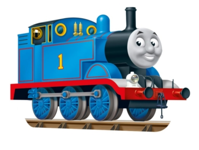 Thomas & Friends� - Thomas the Tank Engine� - 24pc Floor Puzzle For Kids By Ravensburger
