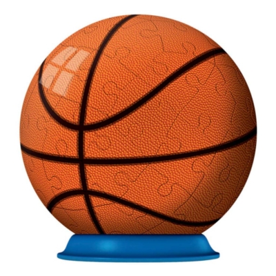 Basketball - 54pc Puzzleball by Ravensburger