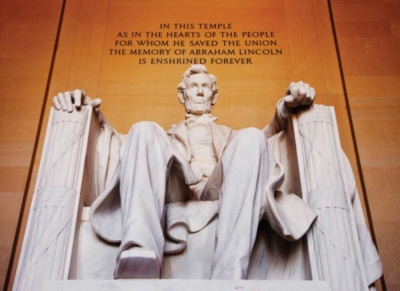 Lincoln Memorial - 300pc Jigsaw Puzzle By Ravensburger