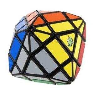 Gyro Top - Puzzle Cube