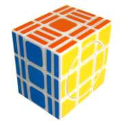 Supercube, 3x3x5 - Puzzle Cube