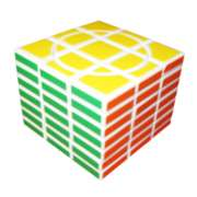 Supercube, 3x3x7 - Puzzle Cube