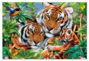 Educa Jigsaw Puzzles - Wild Tenderness