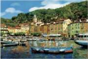 Portofino, Italy - 4000pc Jigsaw Puzzle By Educa